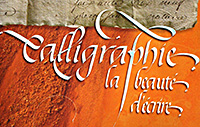 exposition calligraphie net