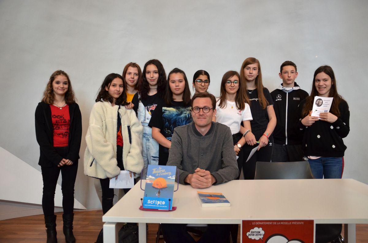 Mosellire-2019rencontres-auteurs-1